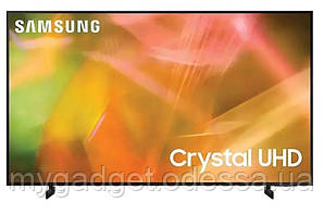 "Технологичный телевизор   Samsung 75"" 75AU8002 Ultra HD Smart TV"