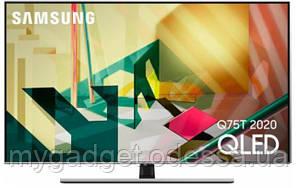 """Технологичный телевизор   Samsung 75"""" QE75Q75T Ultra HD Smart TV I 120Hz"""