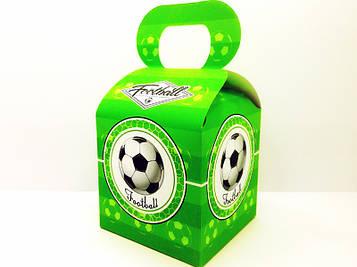 """Футбол"" - Бонбоньерка 10/10/12 см."