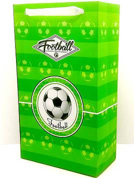 """""""Футбол"""" - Пакет 22/20/8 см."""