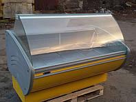 Холодильная витрина бу Технохолод ПВХС- «КАРОЛИНА»-1,6, фото 1