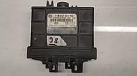 Блок управления акпп Vw Golf 4 Audi A3 №98 01m927733hq 5dg007923-15 5dg00792315