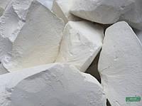 Мел кусковой  Белгородский, Мел-ок, 1 кг