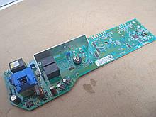 Модуль управління Zanussi ZWT385. 451523307, 132401540 Б/У