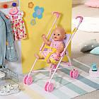 Коляска для ляльки BABY born S2 ZAPF CREATION 828670, фото 7