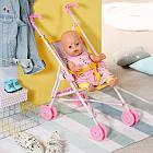Коляска для ляльки BABY born S2 ZAPF CREATION 828670, фото 5