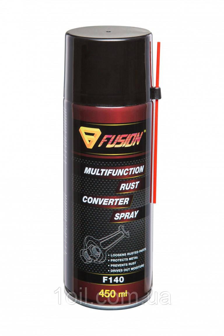 Fusion Multi Rust (аналог WD-40) F140 450ml