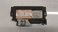 Блок управления зажиганием Audi 100 C3 80 B4 №99 0227400170 443907397N