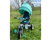 Детский трехколесный велосипед Crosser T-503 air Супер Предложение!