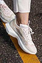 Жіночі кросівки Nike Vista Lite Pink Cream. Кросівки Найк Віста Лайт рожеві, фото 2