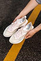 Жіночі кросівки Nike Vista Lite Pink Cream. Кросівки Найк Віста Лайт рожеві, фото 3