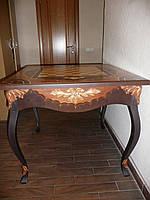 Шахматный стол  Элеганс
