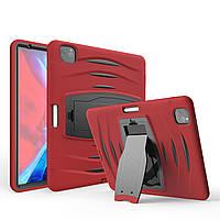 "Чехол Heavy Duty Case для Apple iPad Pro 12.9"" 2018 / 2020 Red"
