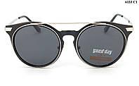 Круглые солнцезащитные очки (+защита от ультрафиолета)