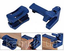 Комплект из двух подрезателей кромки  долевой триммер JB 60 ( + запасные ножи ) и торцевая гильотина JB 70