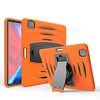 "Чехол Heavy Duty Case для Apple iPad Pro 12.9"" 2018 / 2020 Orange"