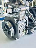 Серводвигатель Jack 563A / 750W, фото 5