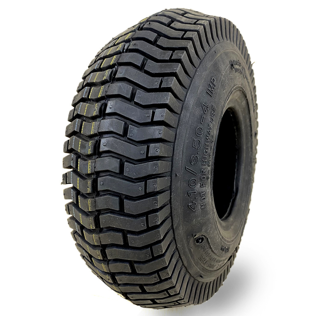 Шина детского квадроцикла Deli Tire (4.10/3.50-4 S-366), ATV. Усиленная дорожная