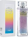 Парфюмированная вода для женщин Parfums Parour Miss Lomani Diamonds 100мл, фото 2