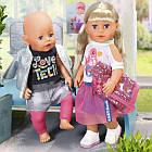 Набор одежды для куклы BABY born - Сити стиль Zapf Creation 827154, фото 7