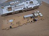 Модуль управления  Zanussi ZWF1000M. 301311008016 Б/У, фото 3