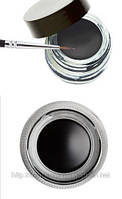 Профессиональная подводка для глаз (черная матовая )