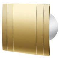 Вентилятор BLAUBERG Quatrо Hi-Tech Gold 100