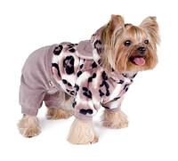 """Костюм """"Альф""""  для собак, размер XS-2"""