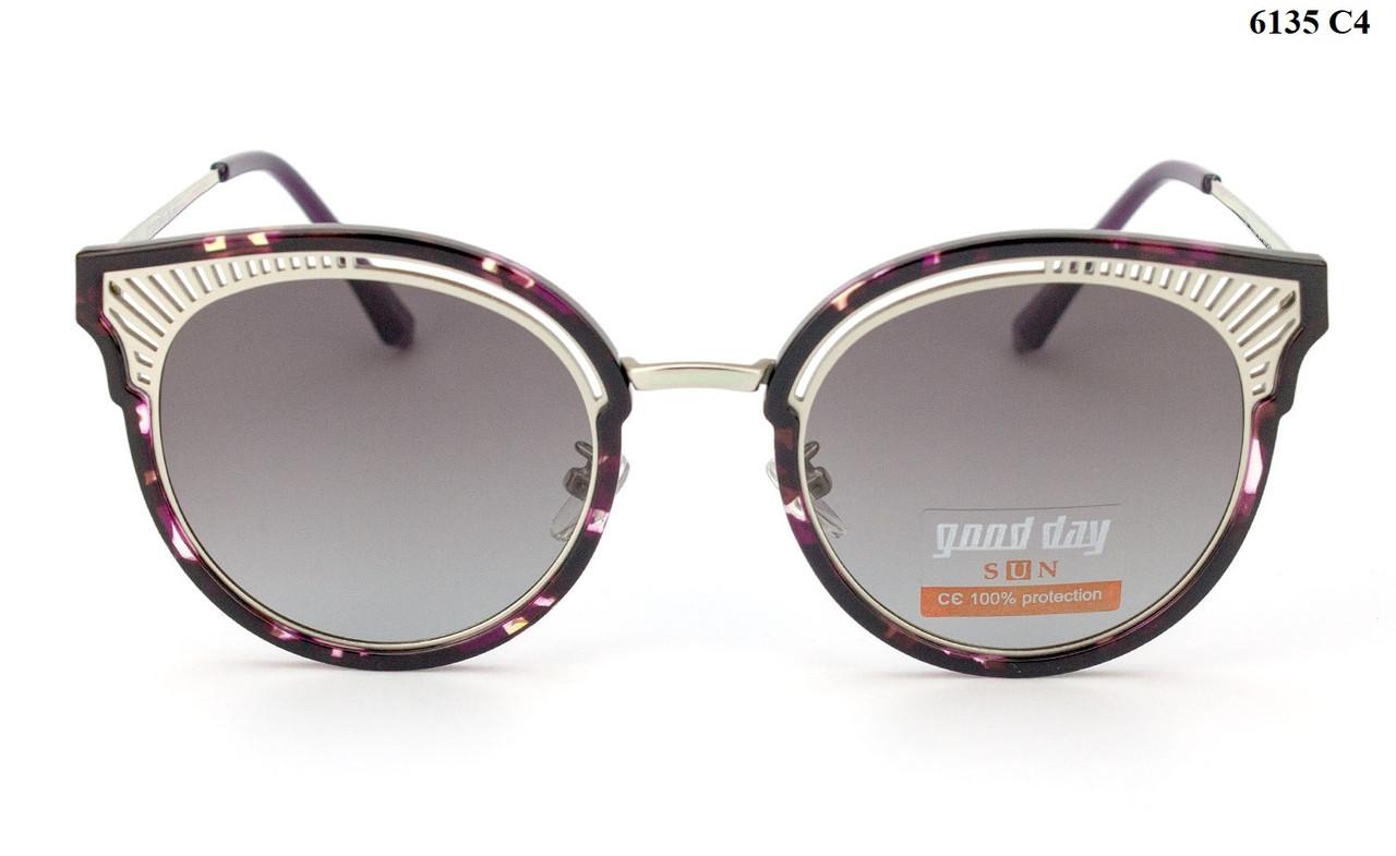 Стильні сонцезахисні окуляри (+захист від ультрафіолету)
