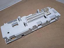 Модуль управління Zanussi ZWF1000M. 301311008016 Б/У