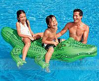 """Надувная игрушка """"Крокодил"""""""