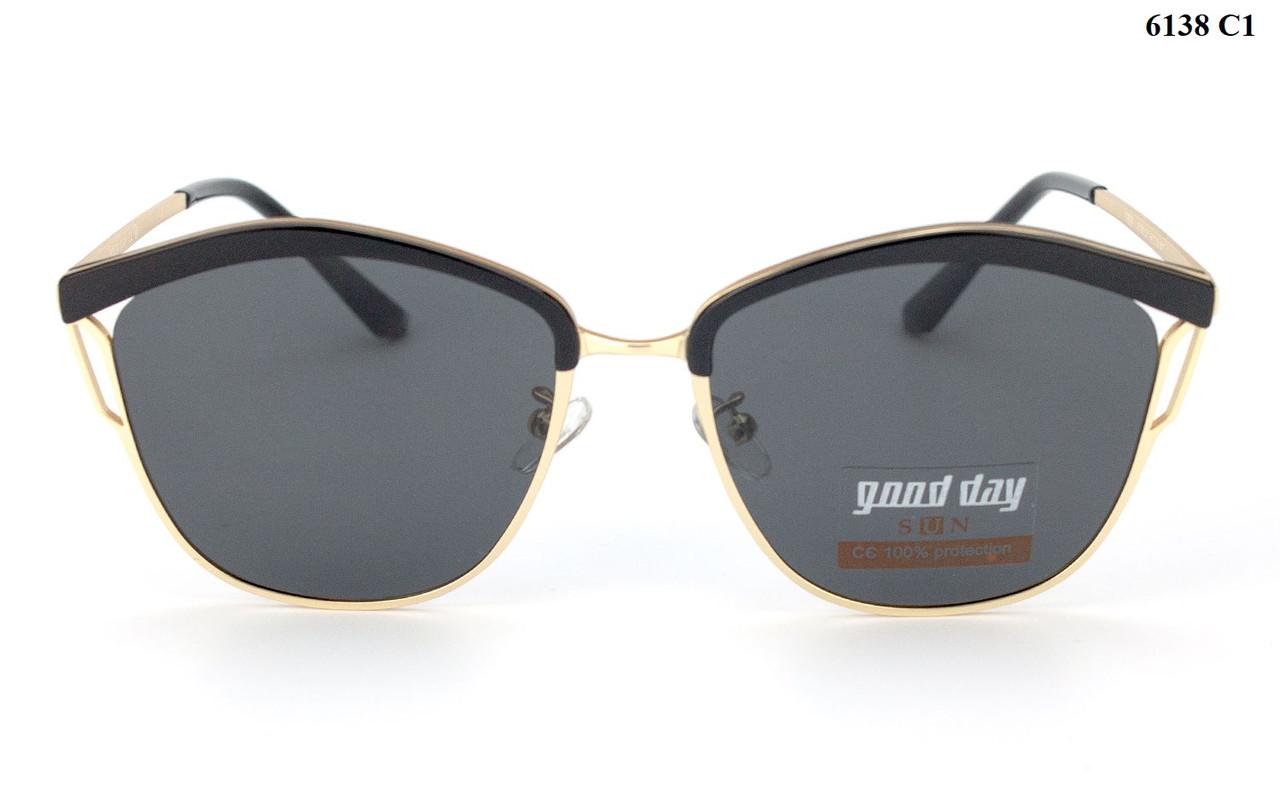 Женские солнцезащитные очки (защита UV400)