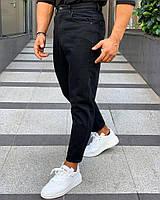 Мужские джинсы Турция черные