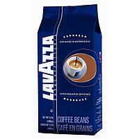 Кофе в зёрнах Lavazza Grand Espresso (оригинальный) , 1 кг
