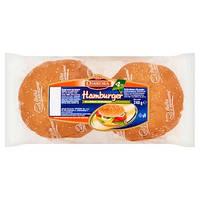 Булки для гамбургеров Oskroba, 4шт. (240г)