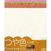 Бумага для оригами «Блеск»