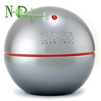 Туалетная вода (тестер) Hugo Boss Boss In Motion 90 мл