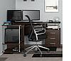 СУ -4 стол компьютерный ДСП / КОМПАНИТ