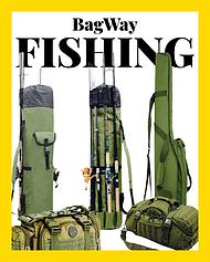 Сумки та чохли для риболовлі