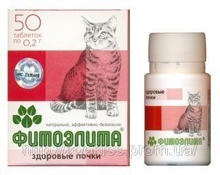 Здоровые почки для кошек и собак