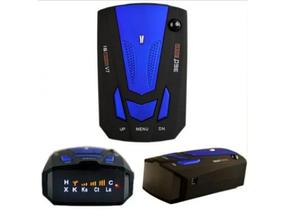 Антирадар Radar Detectors V7