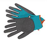 Перчатки GARDENA для работы с почвой, размер 8/М