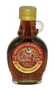 Сироп кленовый Maple Joe, 189мл