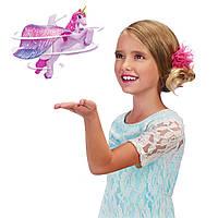 Flutterbye Fairy Летающий Единорог от Spin Master. Flying Unicorn, фото 1