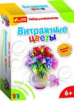 Creative Витражные цветы 3031 15100126Р