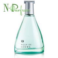 Loewe Agua de Loewe Mediterraneo - Туалетная вода (тестер) 100 мл