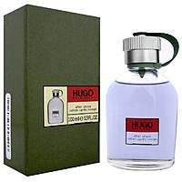 Мужская туалетная вода Hugo Boss Hugo One Fragrance One Tree (Хьюго Бос Ван Фрэгрэнс Ван Три) 100 мл