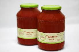"""Томатна паста стерелізована """"С бабушкиной грядки"""" 1,56 г"""