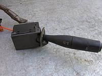 Подрулевой переключатель дворников 96049596ZL б/у на Fiat Scudo, Peugeot Expert, Citroen Jumper год 1995-2004