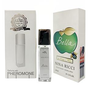 Pheromone Formula Nina Ricci Bella женский 40 мл